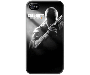Gaming Cover Call of Duty2