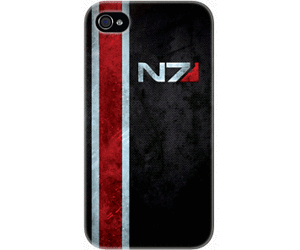 Gaming Cover Mass Effect