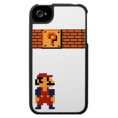Gaming Cover Super Mario2