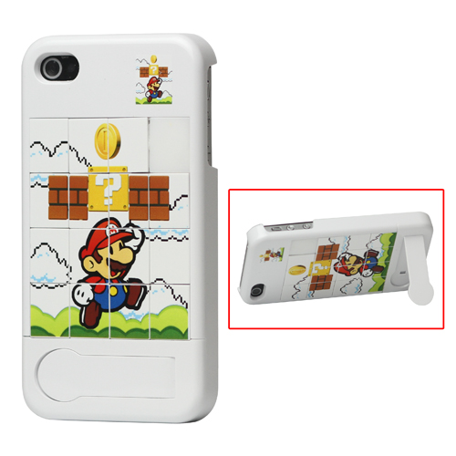 Gaming Cover Super Mario3